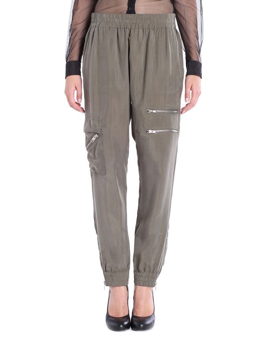 DIESEL P-UPIT Pantalon D f