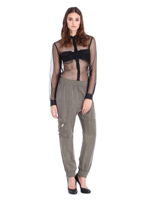 DIESEL P-UPIT Pantalon D r