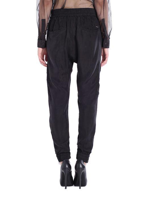 DIESEL P-UPIT Pants D e
