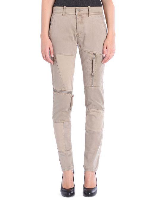 DIESEL P-BACK Pants D f