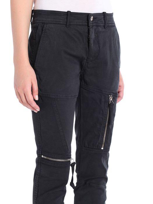 DIESEL P-BACK Pants D a