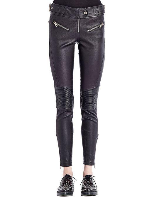 DIESEL L-PISCULE Pantalon D f