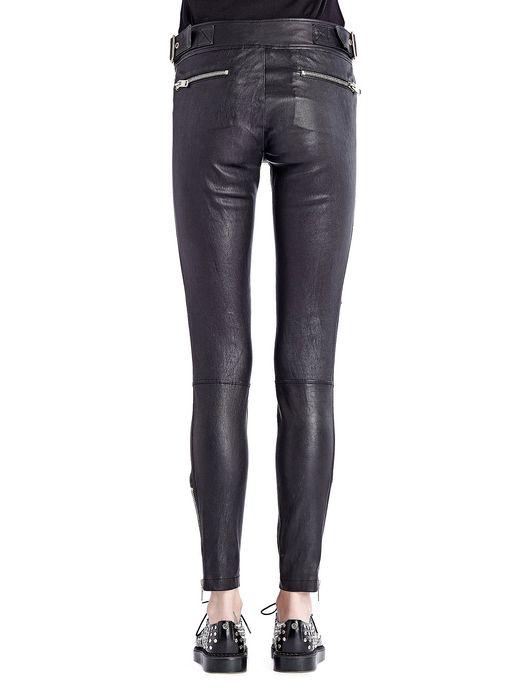 DIESEL L-PISCULE Pantalon D e