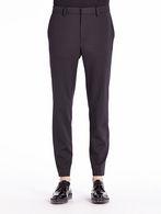 DIESEL P-RURIATI Pants D f