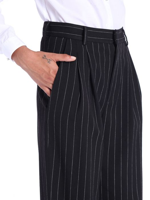 DIESEL P-JUPE Pantalon D a