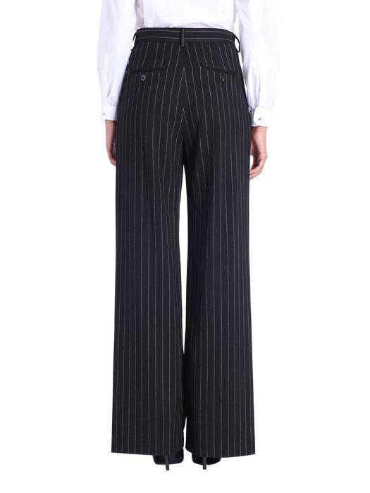 DIESEL P-JUPE Pantalon D e