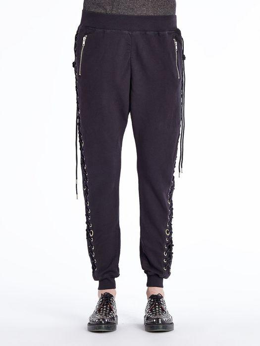DIESEL P-RANU Pants D f