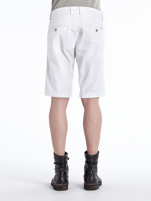 DIESEL CHI-REGS-SHO-X Short Pant U e