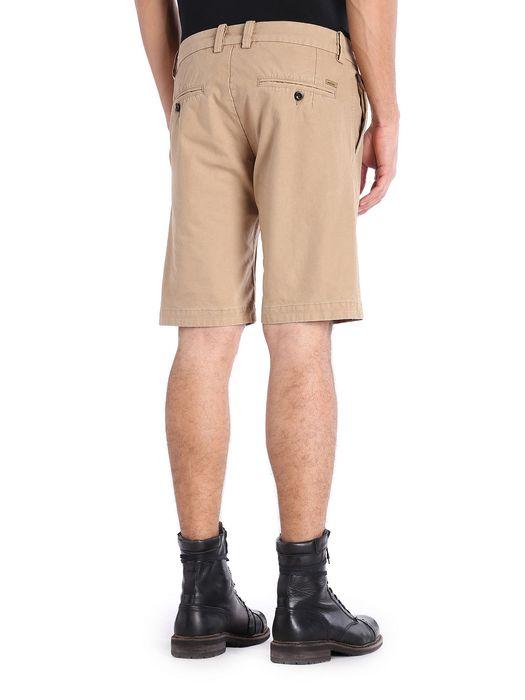 DIESEL CHI-REGS-SHO-X Shorts U e