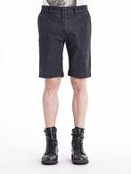 DIESEL CHI-REGS-SHO-X Short Pant U f