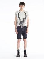 DIESEL CHI-REGS-SHO-X Short Pant U r