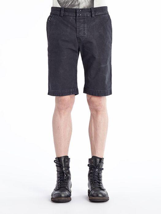 DIESEL CHI-REGS-SHO-X Shorts U f