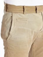 DIESEL CHI-TIGHT-X Pants U a
