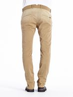 DIESEL CHI-TIGHT-X Pants U e