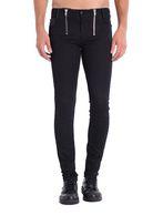 DIESEL SLEENKER ZIP JOGGJEANS 0608V Jeans U f