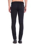 DIESEL SLEENKER ZIP JOGGJEANS 0608V Jeans U r