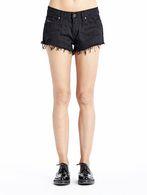 DIESEL DE-AMARINA Shorts D f