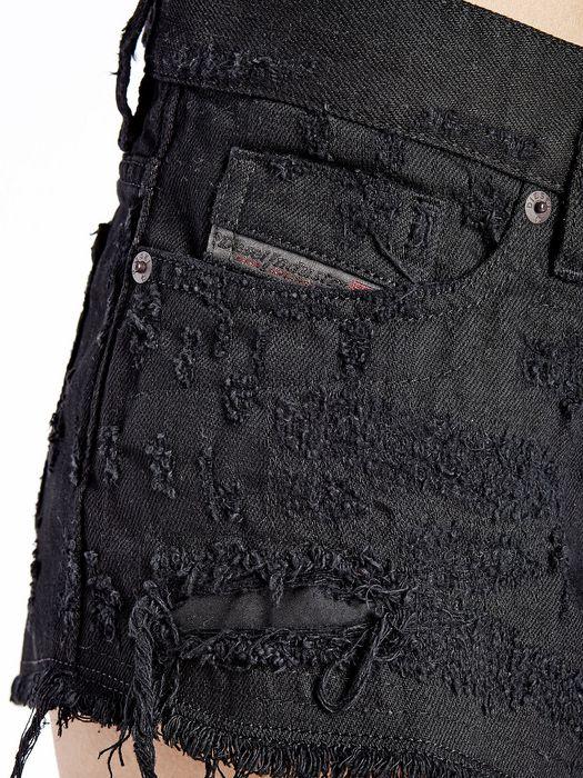 DIESEL DE-AMARINA Shorts D b