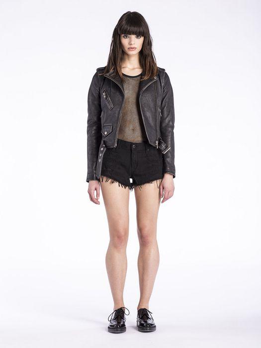 DIESEL DE-AMARINA Shorts D d