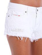 DIESEL DE-AMARINA Short Pant D b
