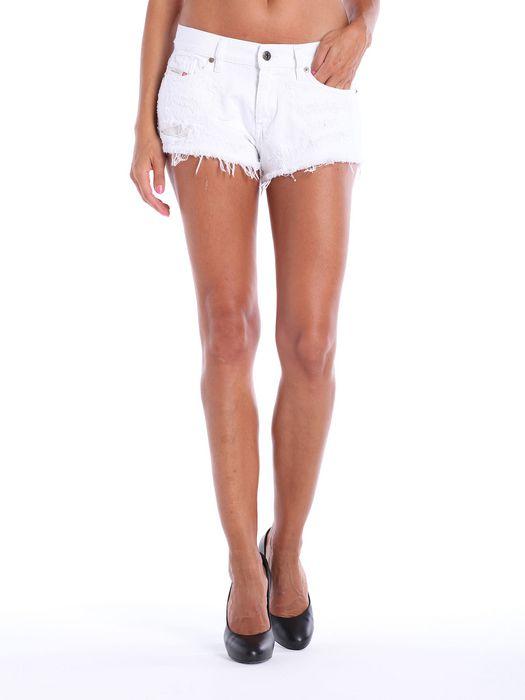 DIESEL DE-AMARINA Short Pant D a