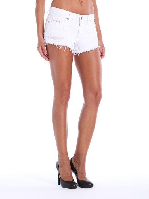 DIESEL DE-AMARINA Short Pant D e