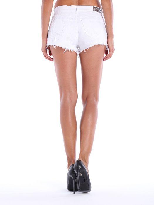 DIESEL DE-AMARINA Short Pant D r