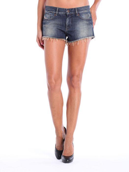 DIESEL DE-AMARINA Short Pant D f