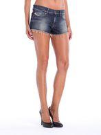 DIESEL DE-AMARINA Shorts D a