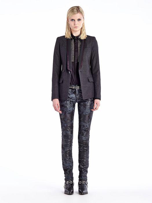 DIESEL BLACK GOLD TYPE-143 Jeans D r