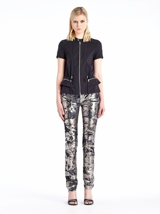 DIESEL BLACK GOLD TYPE-143 Jeans D r