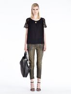 DIESEL BLACK GOLD TYPE-147 Jeans D r
