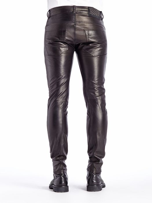 DIESEL BLACK GOLD LUPERBIA Pants U e