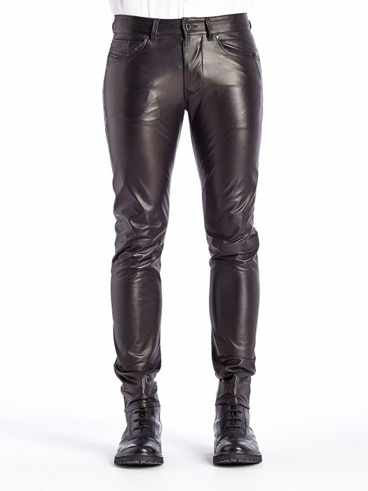 DIESEL BLACK GOLD LUPERBIA Pants U f