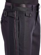 DIESEL BLACK GOLD POKER Pants D a