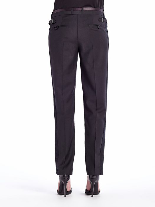 DIESEL BLACK GOLD POKER Pantalon D e