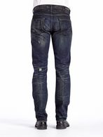 DIESEL BLACK GOLD TYPE-243 Vaqueros U e