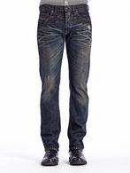 DIESEL BLACK GOLD TYPE-243 Vaqueros U f