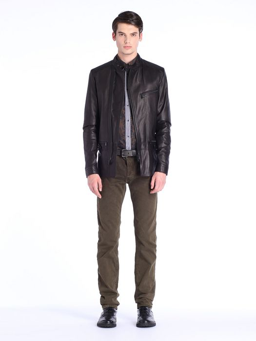 DIESEL BLACK GOLD TYPE-242 Jeans U r