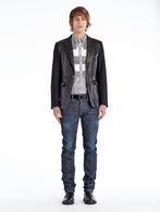 DIESEL BLACK GOLD TYPE-242 Jeans U r