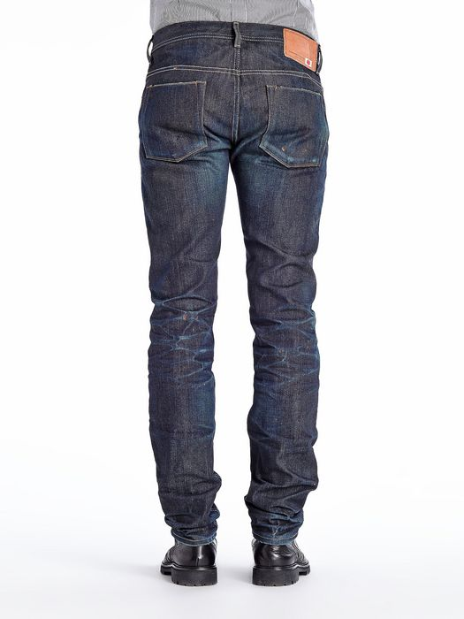 DIESEL BLACK GOLD TYPE-242 Jeans U e