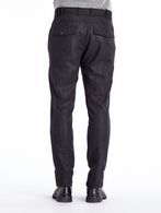 DIESEL BLACK GOLD PULTY-PATCH Pants U e