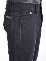DIESEL BLACK GOLD PULTY-PATCH Pantaloni U a