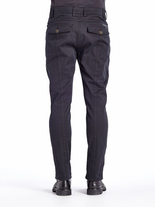DIESEL BLACK GOLD PULTY-PATCH Pantalon U e