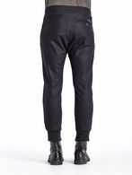 DIESEL BLACK GOLD PICCYNIN Pants U e