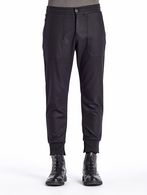 DIESEL BLACK GOLD PICCYNIN Pants U f