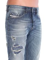 DIESEL BUSTER 0831G Tapered U a