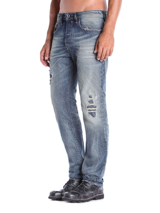 DIESEL BUSTER 0831G Tapered U e