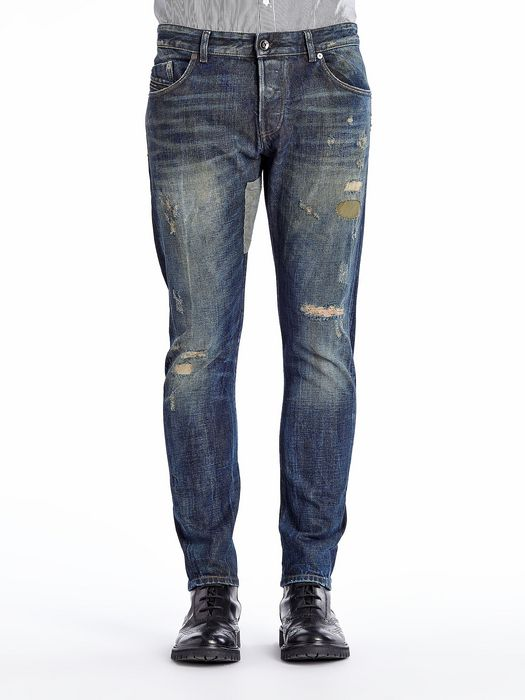 DIESEL BLACK GOLD TYPE-244 Jeans U f