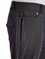 DIESEL BLACK GOLD PABORKIE Pantalon U a
